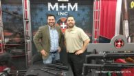 M+M Industries M10X American 7.62×39 Rifle – NRA 2016 An interesting 7.62×39 semi-auto rifle that I stumbled upon last year is the M10x from M+M Industries. What intrigued me is […]