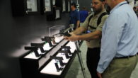 Sig Sauer P320 RX – NRA 2016 Sig P320 RX is a new model from Sig for 2016 that comes with a Romeo one reflex sight and night sights installed. […]