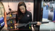 Danielle, the brand manager from Thompson Center, gives us an early look at the soon-to-be-released Thompson Center Compass bolt action hunting rifle. The TC Compass rifle is positioned as an […]