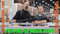 Mark from Vortex Optics tells us about the Vortex Optics Spitfire AR Prism Scope. Gear-Report.com will have aVortex Optics Spitfire AR Prism Scopefor testing soon, so check back for field […]