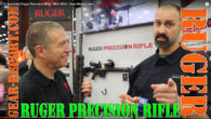 A big regret from SHOT Show 2016 was NOT getting a good look at the Ruger Precision Rifle (Cabela's link). We were sure to remedy that this time and talked […]
