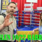 Shilen Rifles precision barrels- NRA 2016