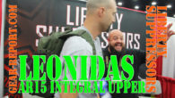 Liberty Suppressors Leonidas Integrally Suppressed AR – NRA 2016 John from Liberty Suppressors shows us the Leonidas Integrally Suppressed AR15. Built on an 8″ .300 Blackout barrel with the silencer […]