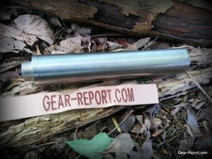 sd tactical arms silencer parts - D Tube