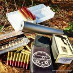 Gear-Report.com AR-15 custom rifle build 2016 - SDTA silencer, ProMag RollerMag, ARCustoms.com