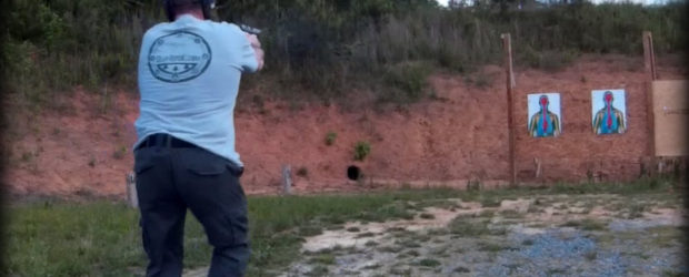 "Skeletarget Review – Innovative Shooting Training Targets Most of the shooting I see at the range is what I would call ""plinking"", or worse yet, ""expensive noise"". Simply put, […]"