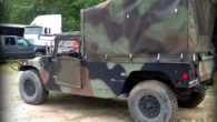 Project Humvee Battlewagon: Surplus HMMWV from the US Army How we rationalized buying a HMMWV We review a LOT of outdoor gear… which means we often spend time in places with […]