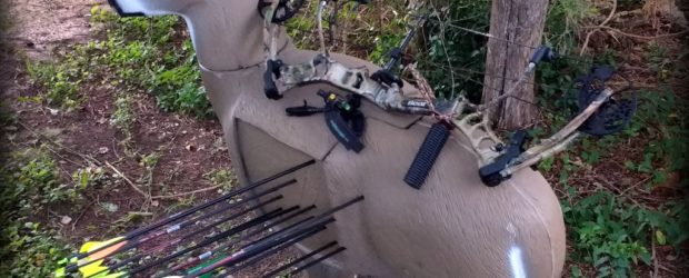 """Practice The Way You Hunt! As with any activity where you need to be flawless in your execution under stress, we are big advocates of the old """"practice the way […]"""
