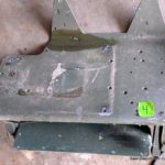 Gear-Report.com Project HMMWV Battlewagon - Radio tray