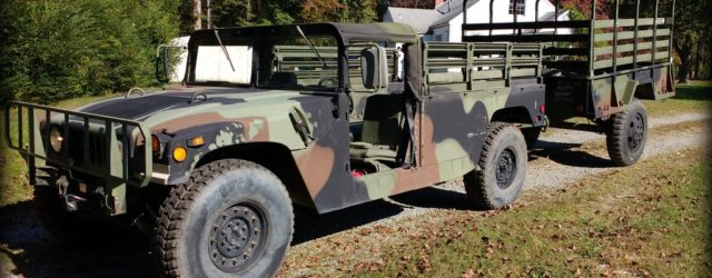 Humvee Manuals Download – HMMWV Manual Links Here are links for downloadable .pdf files of the military Technical Manuals (TM) for Humvees (HMMWV manuals) that we have collected from various […]