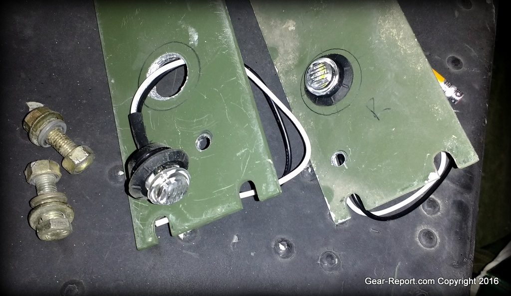 HMMWV Upgrades: Easy DIY Modifications for Humvees and
