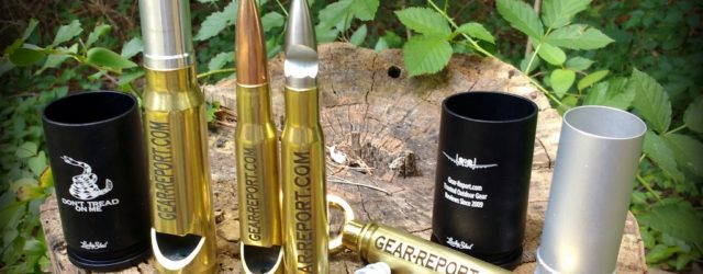 Lucky Shot USA Review – Gifts Made From Once-Fired US Military Brass I admit it, this review came about because I am a US military veteran and shooting enthusiast… and […]