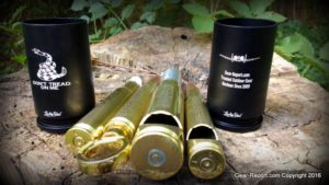 Lucky Shot USA Review - Gifts Made From Once-Fired US Military Brass