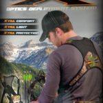 S4 Gear Lockdown X Optics Deployment System Review - Lockdown X back of box