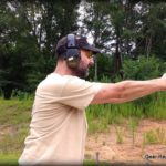 Smith & Wesson M&P 45 Shield Review - shooting