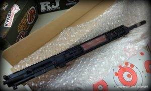 Superlative Arms AR15 Piston Upgrade Kit Review - DI ar15 upper receiver