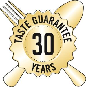Do Your Emergency Rations Last 30 Years? They Do If They Are Mountain House - 30 year taste guarantee