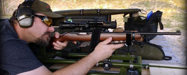 The 22lr Project – 22 Caliber Firearms Compared, Reviewed What rifle caliber is the most common in the USA and revered as the quintessential beginner or introductory cartridge? Of course, the […]