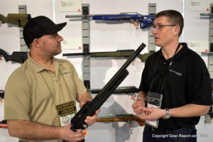 JJ and Scott Volquartsen discuss the 22lr Project at Gear Report