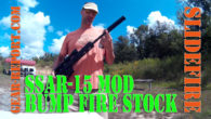 Slide Fire SSAR-15 MOD, AR-15 Bump Fire Rifle Stock Preview We have a variety of full reviews and videos on the way for Slide Fire products. In fact, our 2016 […]