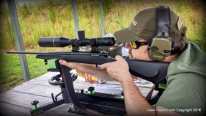 TC Compass hunting rifle review - JJ shooting