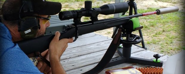 Thompson Center Compass Rifle Review When we first saw the TC Compass rifle at the 2016 NRA show (video) we had high expectations. However, as a brand new hunting rifle model […]