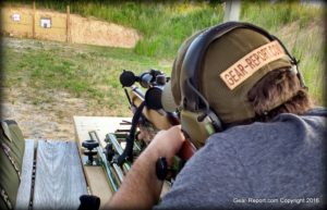 Ruger 10/22 Standard Carbine Rifle Review - jj shooting