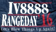 IV8888 Range Day 2016 – The Gear Report Perspective We are churning through hours of videos from the IraqVeteran8888 Range day. As we post videos and articles we will post […]