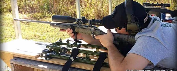 Ruger M77 Hawkeye FTW Hunter 6.5 Creedmoor Hunting Rifle Review Looking for a 1/2 M.O.A. long distance hunting rifle? The Ruger M77 Hawkeye FTW should get some consideration. We have […]