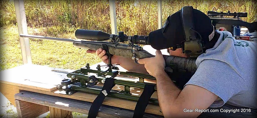 Ruger M77 Hawkeye FTW Hunter 6 5 Creedmoor Hunting Rifle Review