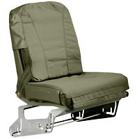 Oregon Aero HMMWV seat cushions - HMMWV seat upgrade - Driver seat