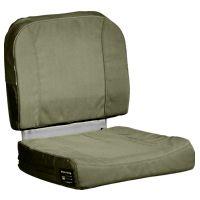 Oregon Aero HMMWV seat cushions - HMMWV seat upgrade - passenger seat