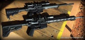 Smith & Wesson M&P10 .308 AR10 Review - compare to PSA