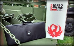 Ruger 10/22 Takedown Lite review - unbox