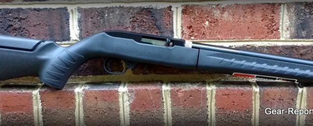 Ruger 10/22 Takedown Lite Rifle Review The latest version of the Ruger's famous 10/22 rifle, this new, hot-off-the-production-lineRuger 10/22 Takedown Literifle from Ruger offers options normally only found via aftermarket […]