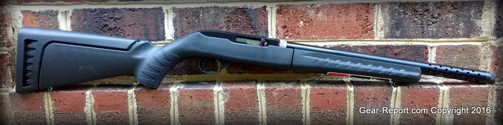 Ruger 10 22 Takedown Lite Rifle Review