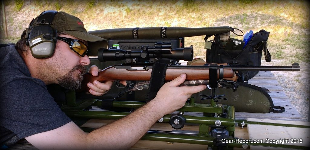 Ruger 10/22 Standard Carbine review