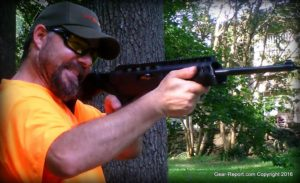 SlideFire SSAR-22 Bump Fire Stock for Ruger 10/22 Kit Review - like