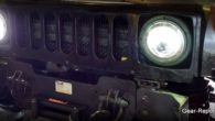 Humvee Upgrade: HMMWV LED Headlights This easy DIY HMMWV LED headlights upgrade will make your HMMWV safer and more efficient. And we even found a way to do it for […]