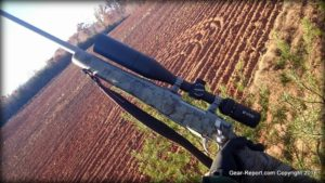 Ruger Hawkeye FTW Hunter 6.5 Creedmoor Hunting Rifle Review - JJ hunting
