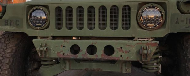HMMWV Upgrades: Easy DIY Modifications for Humvees and Military Vehicles Did somebody say UPGRADES?! The military didn't spend much (if any) time making the vehicles like HMMWVs, M35A2 Deuce-and-a-half or […]