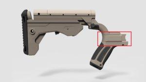 Slide Fire SSAR-15 bump fire stock review
