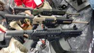 The coolest Guns and Gear from SHOT Show 2017 – Day Two – Wednesday Each day at SHOT Show the Gear Report team searches the show for the coolest, newest, […]