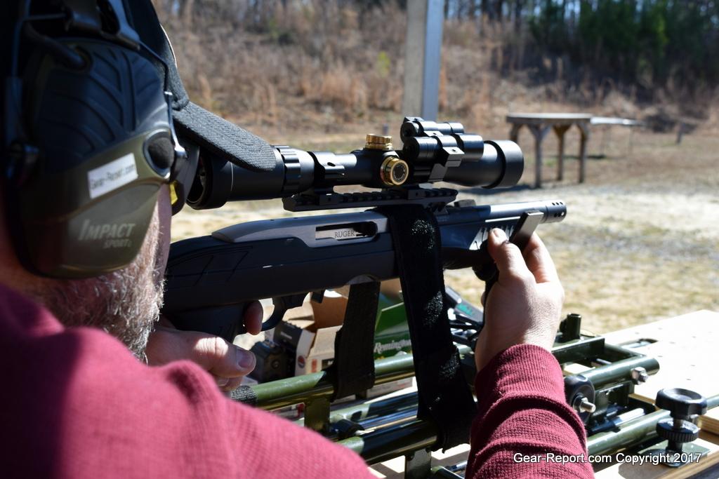 Adaptive Tactical Ruger 10 22 Stocks And Tac Hammer Barrels Review