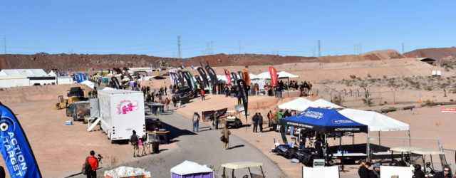 The Coolest Guns and Gear fromSHOT Show Industry Range Day and SIG Range Day 2017 Each day at SHOT Show the Gear Report team searches the show for the coolest, […]