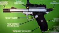 TANDEMKROSS upgrades for SW22 Victory Pistol – SHOT Show 2017 When Smith & Wesson announced the SW22 they hailed it as the next step in the evolution of the modular […]