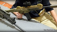 Skeli X11 Modular Carbine Overview – SHOT Show 2017 While most folks were falling all over themselves to see the Hudson H9 pistol at SHOT Show a rather interesting modular […]