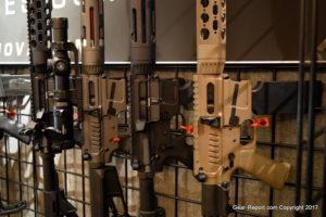JP Enterprises GMR-15 9mm AR15