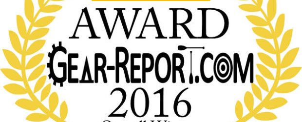 What are the Gear-Report.com Gear of the Year Awards? Simply put, the products that the Gear-Report.com staff deemed to be the best, most innovative, or otherwise most notable of 2016. […]