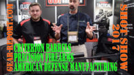 Criterion Barrels, Precision Firearms and ADM at SHOT Show 2017 Jeff recently installed a Criterion Barrel on an M1 Garand and was curious who else uses Criterion Barrels. Josh from […]